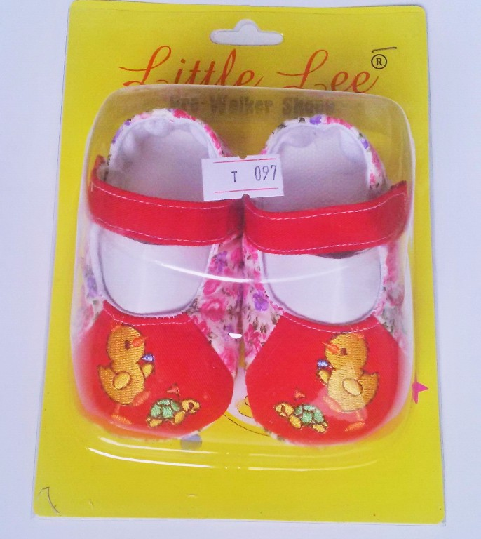 PREWALKER BAYI BABY BRAND LITTLE LEE