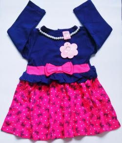 MI ANGEL DRESS BABY / BAJU PESTA BABY PREMIUM QUALITY
