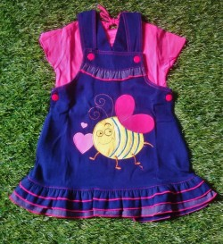 Dress Jeans Love Bee Catty Brand MissBakhi