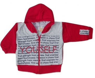 Jaket Baby Bayi 6bl-2th Months YOURSELF Premium Quality SNI STANDART